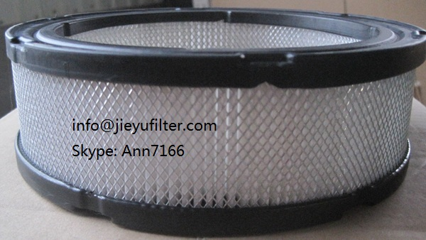 Hebei racing air filter approved by European and American market