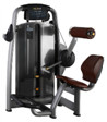 Bodybuilding Exercise Machine Training Equipment Lower Back