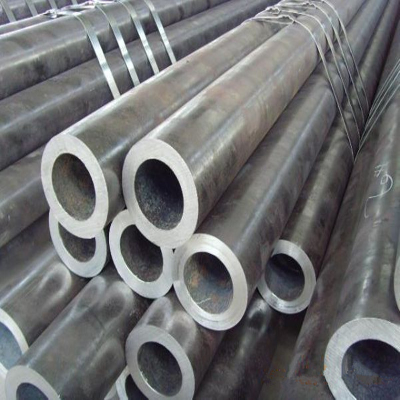 A335 P11 hot rolled Alloy Steel Seamless Pipe