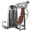 Commercial Fitness Equipment Bodybuilding Training Machine Chest Press