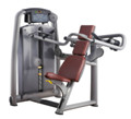 Commercial Fitness Equipment Bodybuilding Stretching Machine Delt Machine