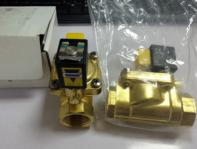 High quality sirai brass solenoid valves