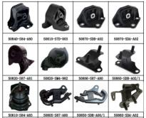 Hot sale Honda Toyota car  auto rubber parts