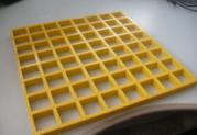 Walkway molded grating and outdoor fiberglass/frp grating