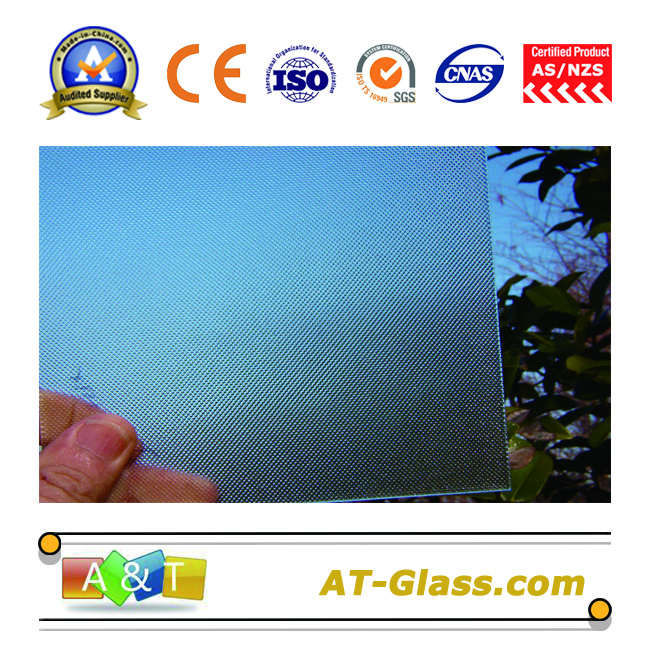 3 4 5 6 8mm Clear Mistlite Patterned Glass for window furniture door