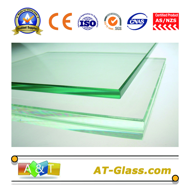 3 4 5 6 8 10 12 mm Low iron float glass Ultra clear glass High transmittance glass