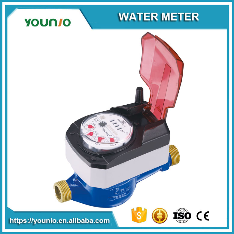 Younio Digital Valve Control Water Meter