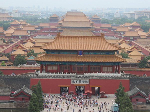 Beijing Two Days Tour