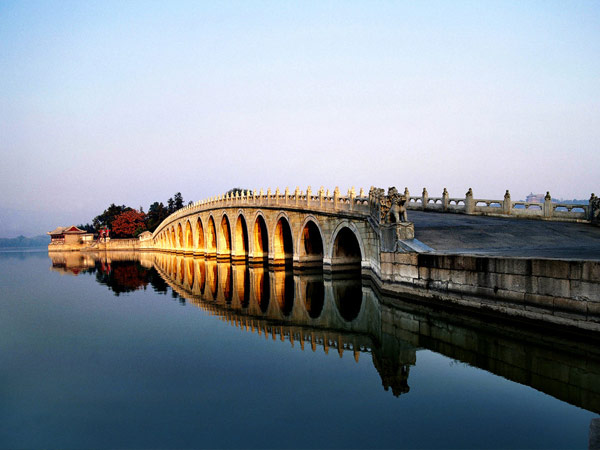 Tianjin Cruise Pick UP with Beijing Two days tour