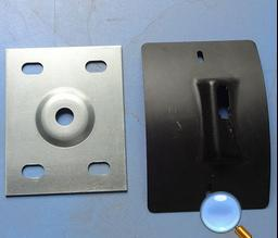 Good quality and engineering metal stamping parts