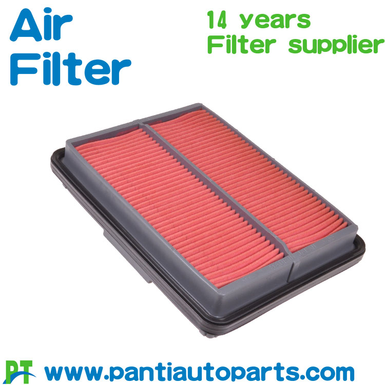 air filter for cars 17220-P3G-505
