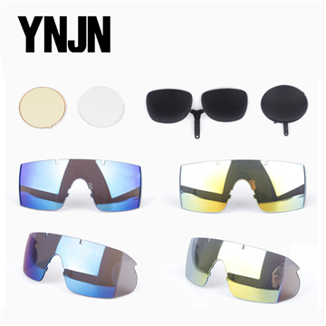 Cheap wholesale AC PC TAC custom revo spectacle eyeglass lenses