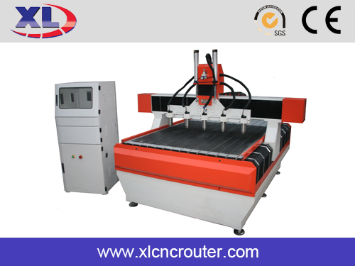 XL1818 wood relief Engraving DIY cnc routers Machines