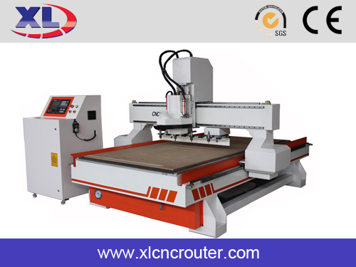 XL1325 ATC cnc routers drilling machining center wood milling machines price