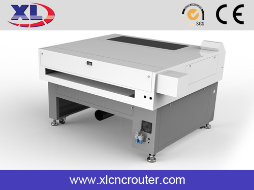 jinan XL1390A CO2 laser MDF engravers wood acrylic cutting and engraving machine price