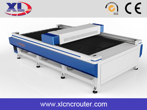 XL1325D Metal&Non Metal CO2 stainless steel Laser Cutting Machine price
