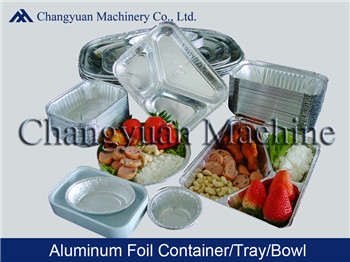 Aluminium Foil Container/Plate Making Machine Mould