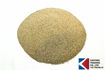low carbon tundish hollow particle covering powder
