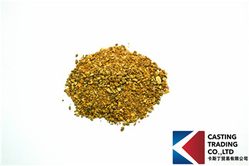 high carbon tundish hollow particle desulfuration covering powder