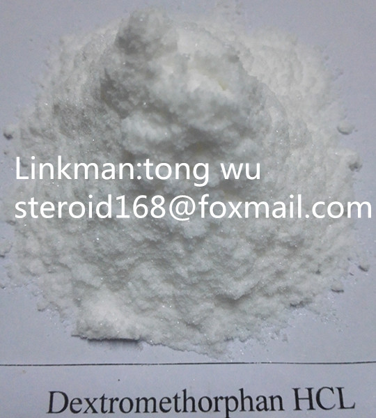 Top Quality Fat Loss Powders Dextromethorphan Hydrobromide