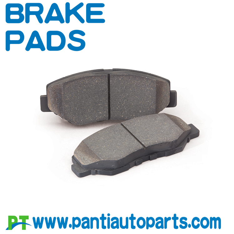 OEM Auto Brake pads for Honda civic 45022-TE0-A60