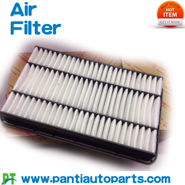 Element Sub-Assy Air Cleaner Filter for TOYOTA