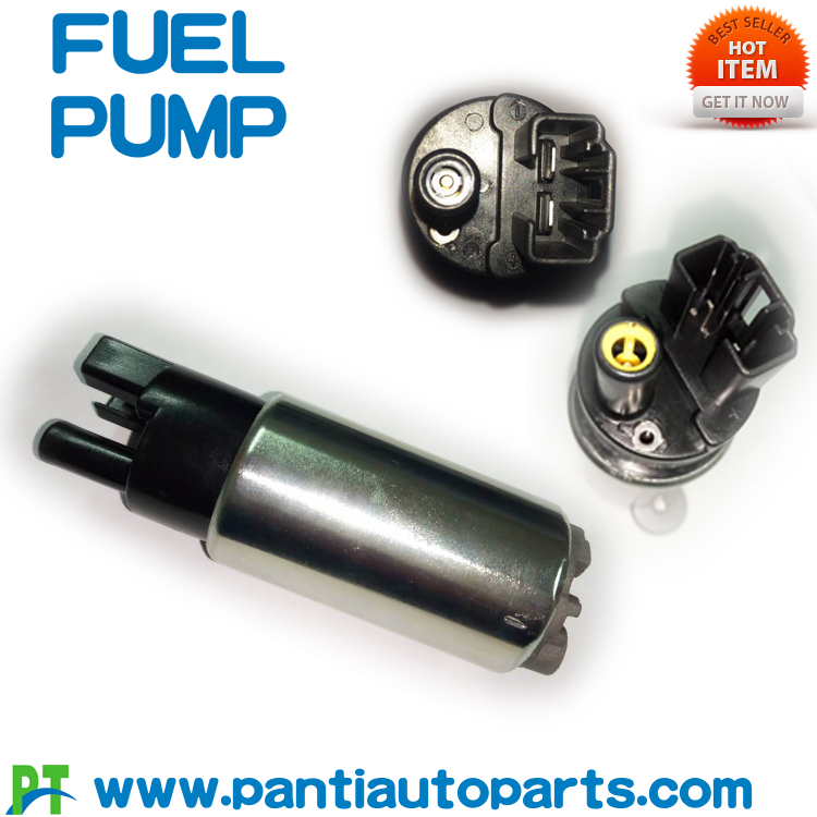 Universal Electric Fuel Pump big pin for General Cars