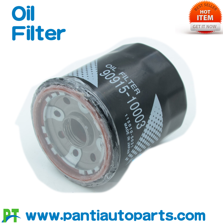 best-oil-filters-for-cars,
