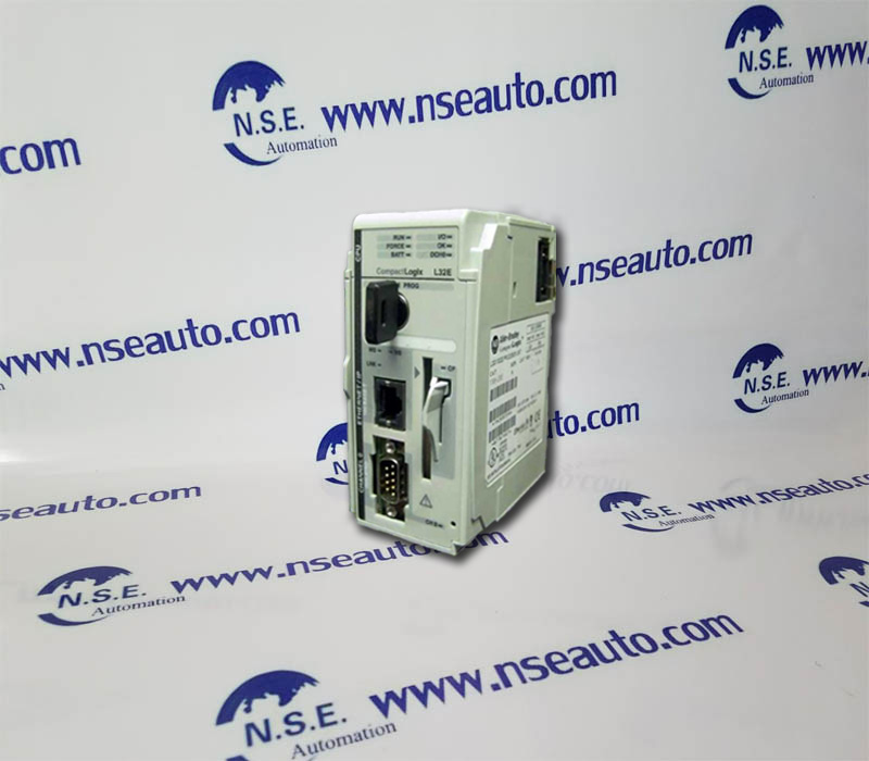Allen Bradley 1756-CNB Module, Communications, ControlNet Bridge, 5Mbps