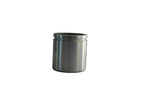 China cold forging brake piston which cold extrusion parts manufacturer and supplier