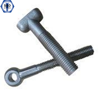 DIN6914 Heavy Hex Structural Bolt