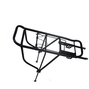 26-24 size alloy steel adjust bicycle carrier wholesale
