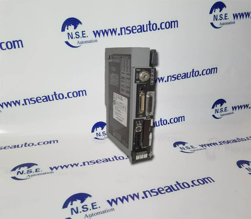 Allen Bradley 1746-NO4I Analogue Output Module