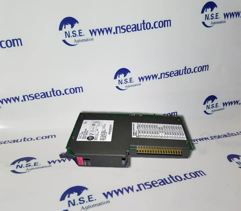 Allen Bradley 1784-KT Communication Module