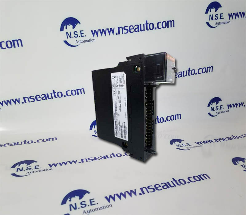 Allen Bradley 1794-PS1 Power Supply Module