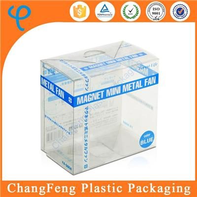 Online Shopping Kitchenware Packaging Plastic Food Packing Boxes for Dishes