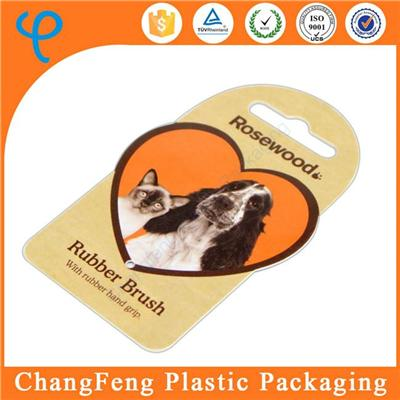 China Suppliers White Printed Plastic Equipment Tags Plastic Name Tags