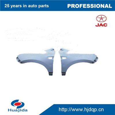 High Quality Full JAC Parts S5 Car Fender