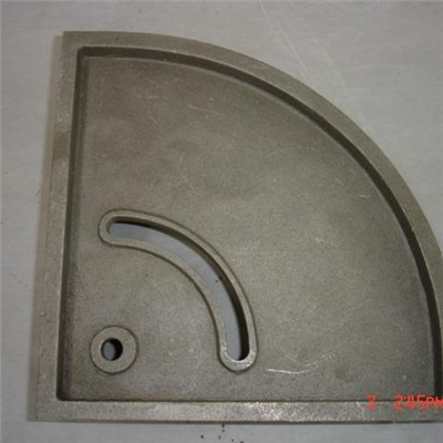Dial Aluminum Castings For Machine Tools Accessories And Fittings