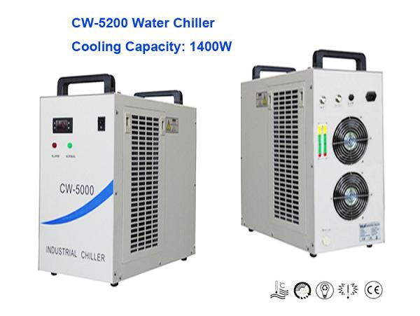 CW5200 CNC Chiller