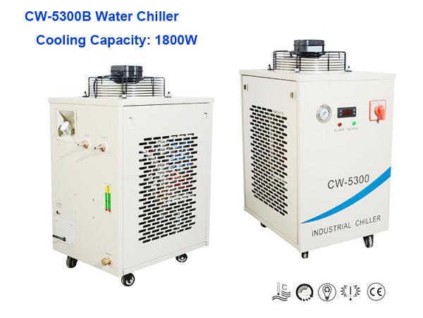 CW5300 CNC Chiller