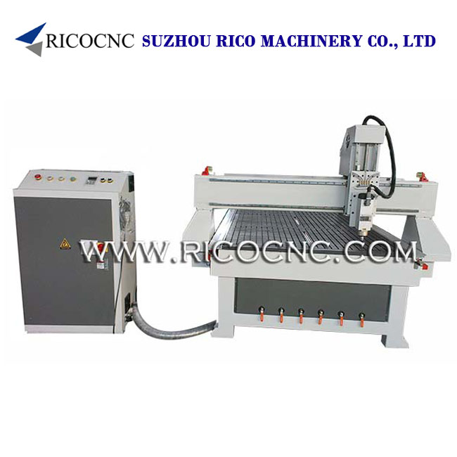 Particle Board Cutting Machine CNC Router Machine