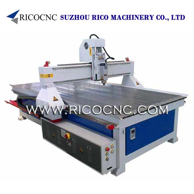 3D Wood Carving Machine Sign Making CNC Router for Sale W1325C