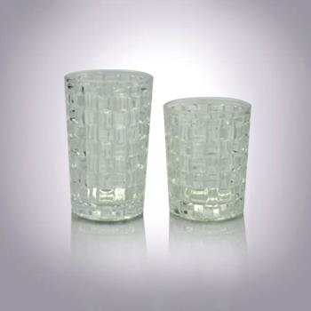 Stemless Glass|clear Machine-made Wine Tumblers Wholesale| Old Fashioned