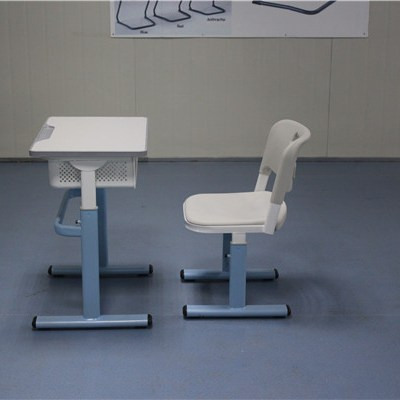 H1086ae Student Chair And Table