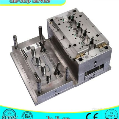 ODM OEM Manufacturer Injection Plastic Mould Designer Injection Molding Custom Plastic Injection Mould