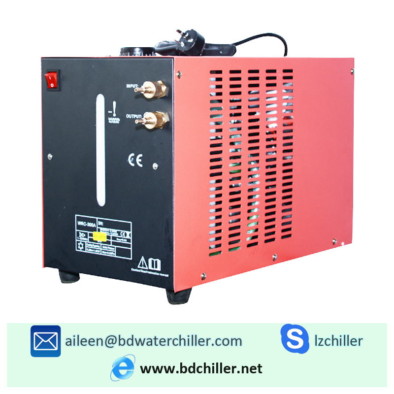 Small Water Cooler For Welder Industrial Portable Small Water Cooling Tank for Welding Machines