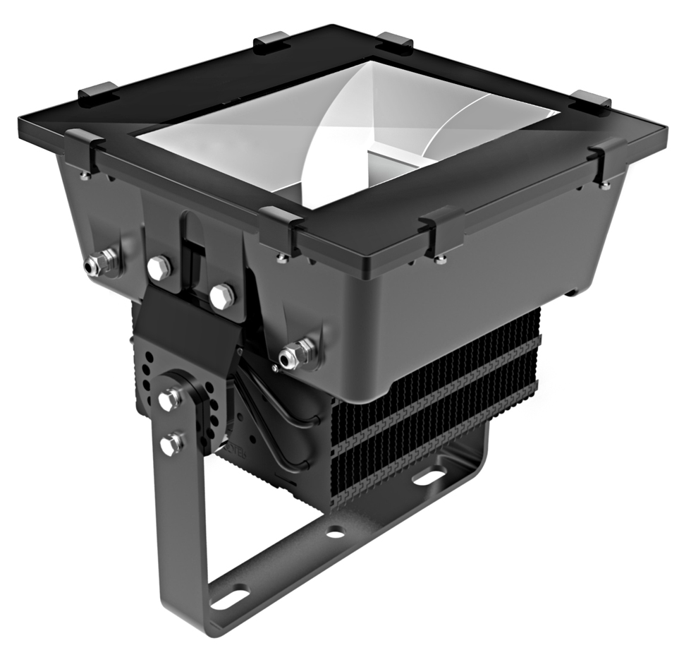 High power Soccer field LED flood light