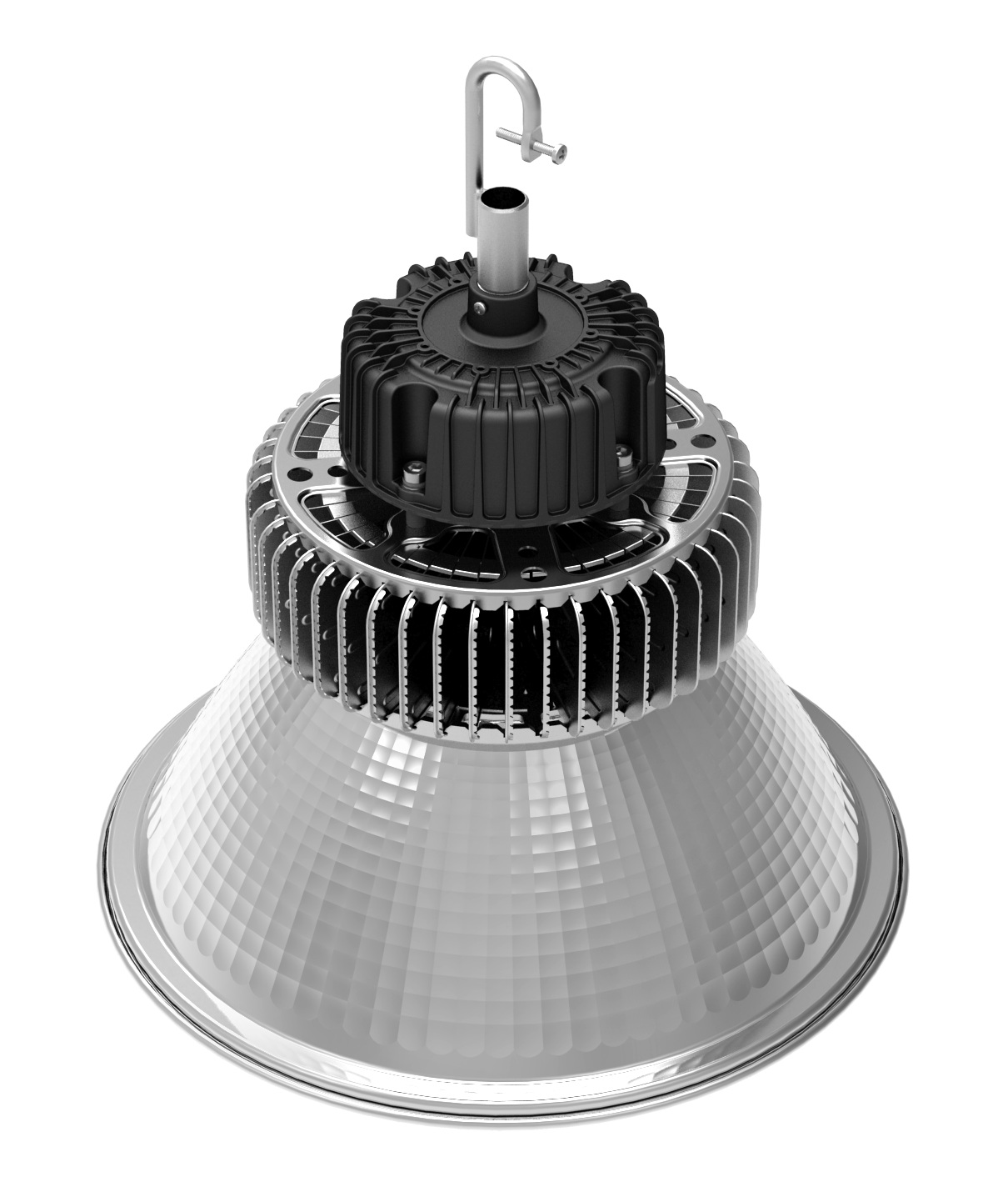 High efficiency Industrial LED high bay light