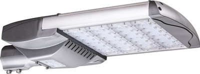High lumen efficiency 160LM/W LED street light